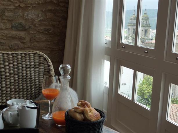 Hotel San Miguel Santiago de Compostela - dream vacation