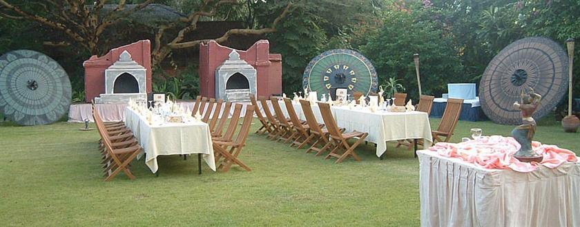The Hotel at Tharabar Gate - dream vacation
