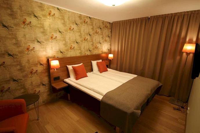 Naran Hotell - dream vacation