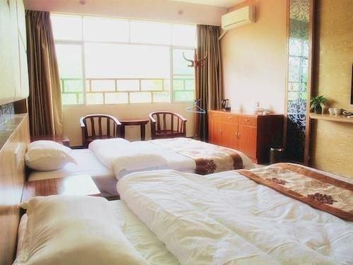 Jingyang Hotel Shaoguan - dream vacation