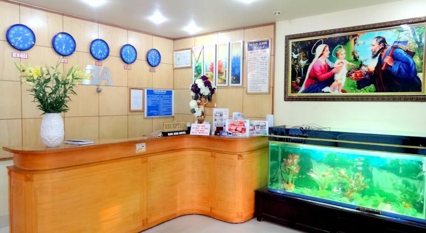 Bao Anh Hotel Hai Phong - dream vacation