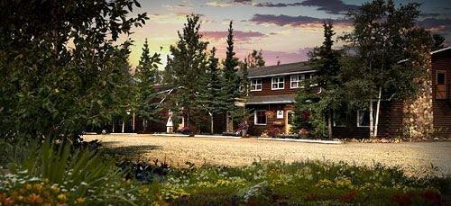 Westmark Inn Beaver Creek Images