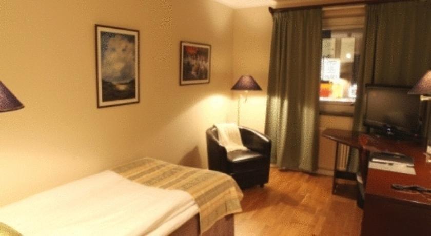 Hotel Savoy Karlstad - dream vacation