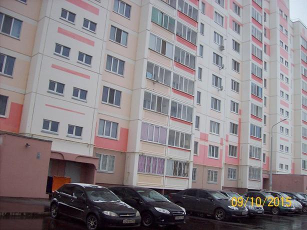Apartment Prospekt Mira 95A