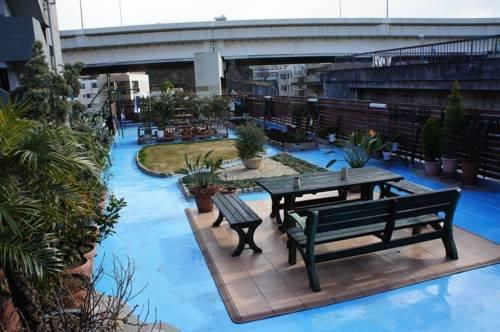Yokohama Hostel Village Hayashi Kaikan - dream vacation