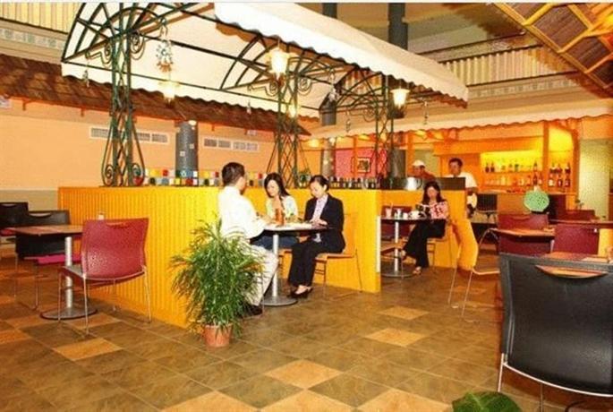Megah D\'Aru Hotel - dream vacation