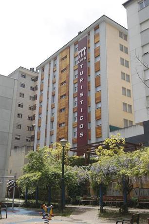 Hotel Apartamentos Ciudad de Lugo - dream vacation