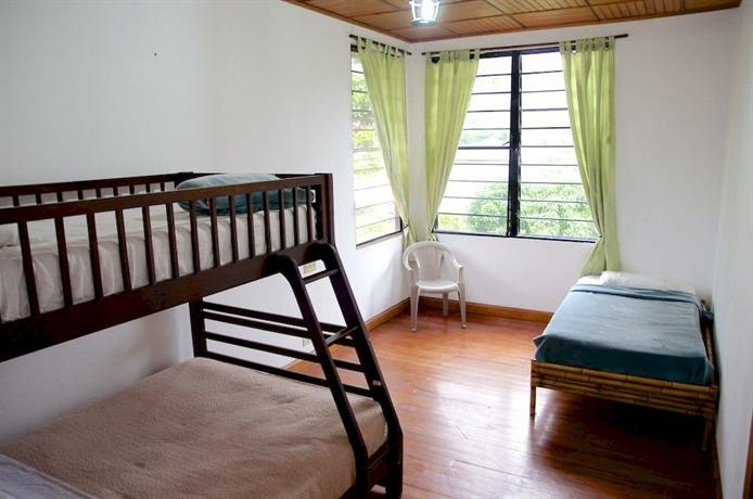 Hostal Refugio del Rio - dream vacation