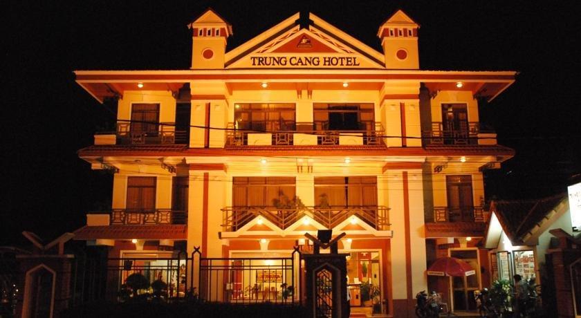 Trung Cang Hotel - dream vacation