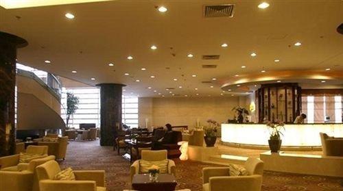 Qian'an Jin Jiang Hotel - dream vacation