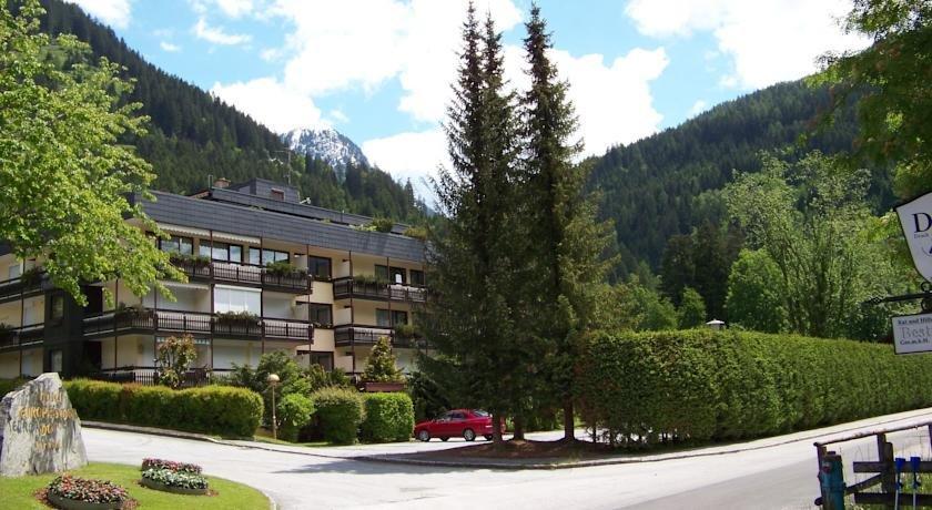 Apartment Anna Bad Gastein - dream vacation