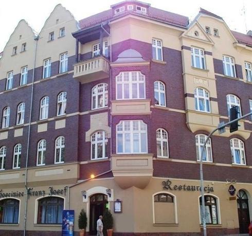 Gosciniec Franz Josef Guest House Katowice - dream vacation