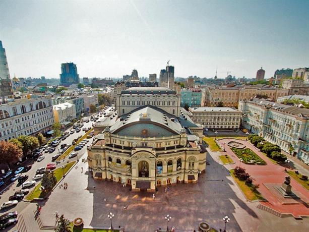 Мини-отель Киевский