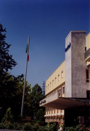 Euromotel Croce Bianca - dream vacation