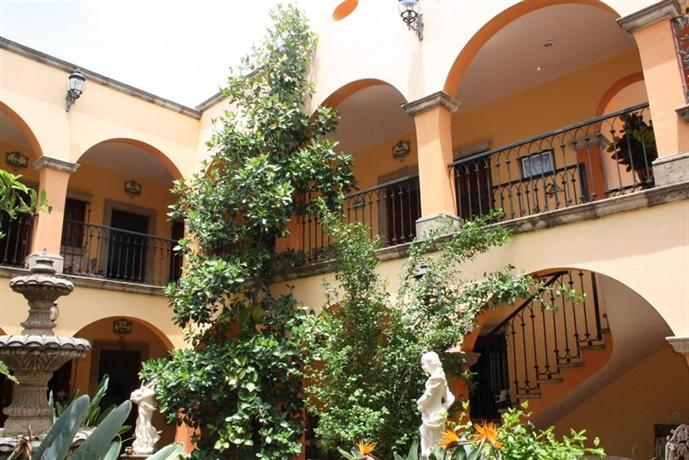 Hotel Casa La Gran Senora - dream vacation