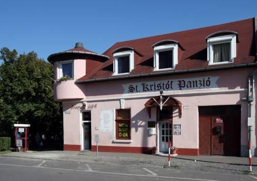 Szent Kristof Panzio Eger - dream vacation