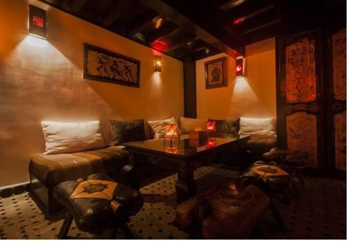 Riad Bab Essaouira - dream vacation