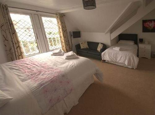 Headlands Guest House Falmouth - dream vacation