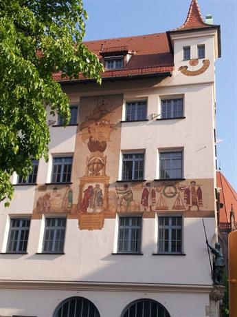 Sorat Hotel Saxx Nurnberg - dream vacation
