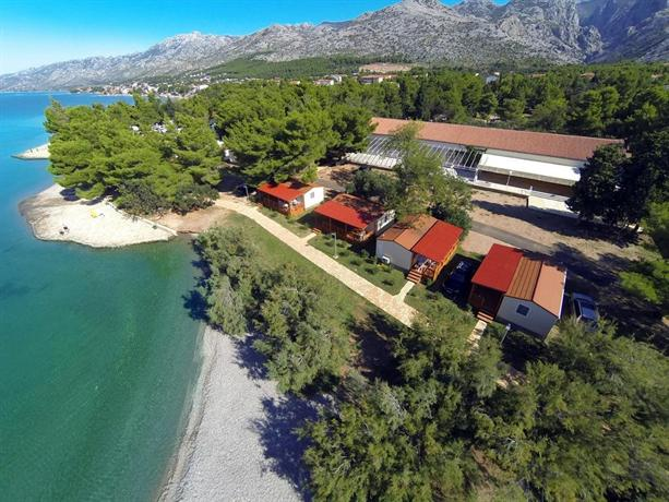 Mobile Homes Paklenica - dream vacation