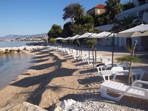 Beach Villa Bozikovic - dream vacation