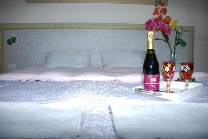 Aladdin Hotel Beer Sheva - dream vacation