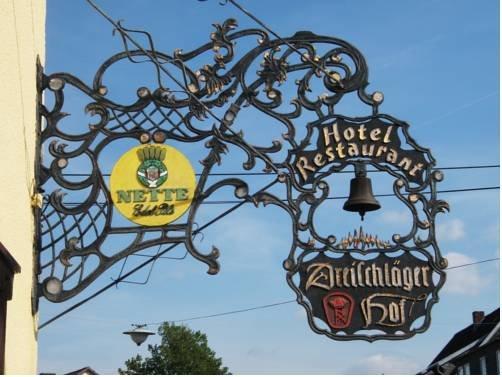 Hotel Dreischlager Hof - dream vacation