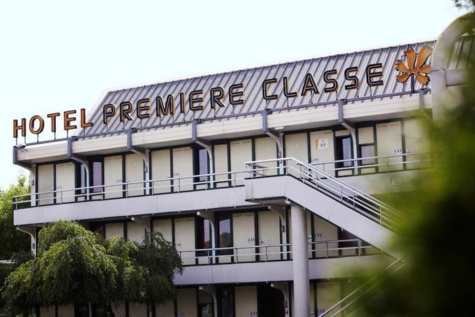 Premiere Classe Sete Nord - Balaruc le Vieux - dream vacation