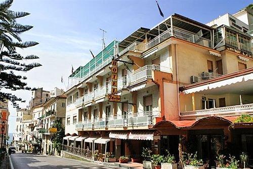 Hotel Settebello Minori - dream vacation