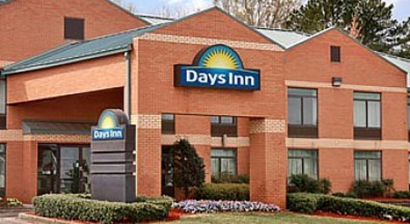 Days Inn College Park Atlanta Airport South - dream vacation