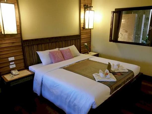 Banpu Resort & Spa - dream vacation