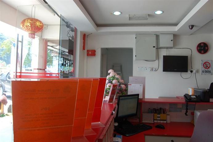 My Home Hotel Gua Musang - dream vacation