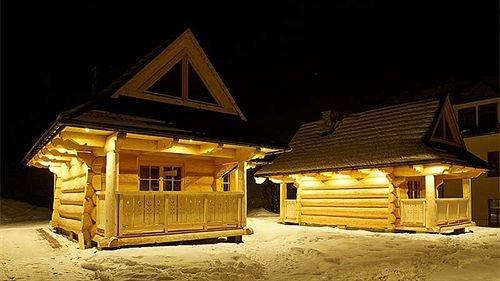 Domki pod Gubalowka - dream vacation