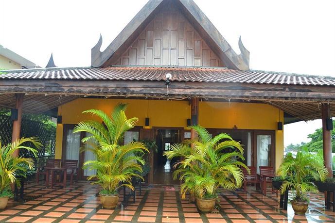 Inthira Vang Vieng - dream vacation
