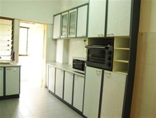 New Town Condominiums at Bandar Sunway - dream vacation