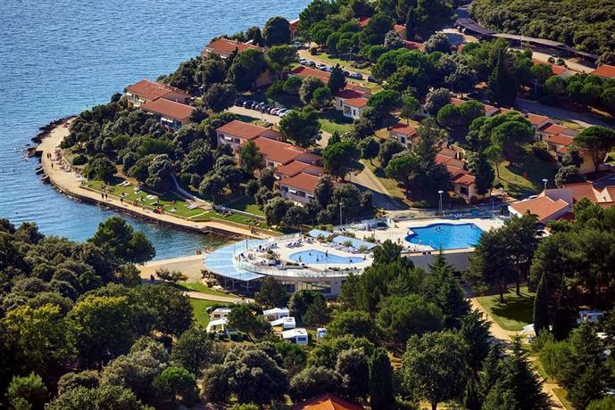 Maistra Apartments Petalon - dream vacation