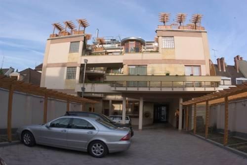 Semiramis Hotel Szolnok - dream vacation