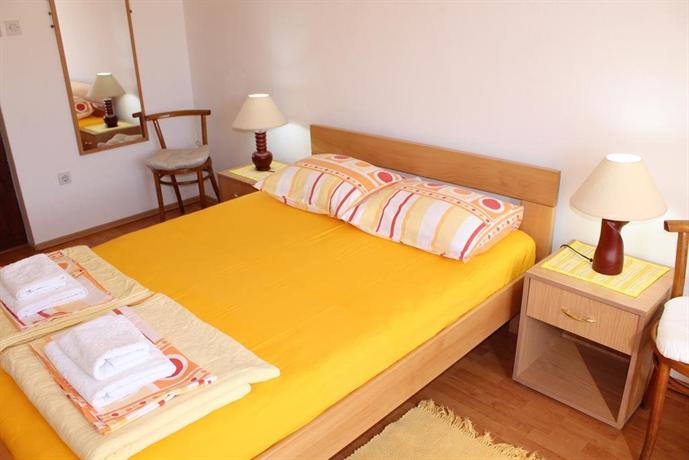 Guest House Tomanovic - dream vacation