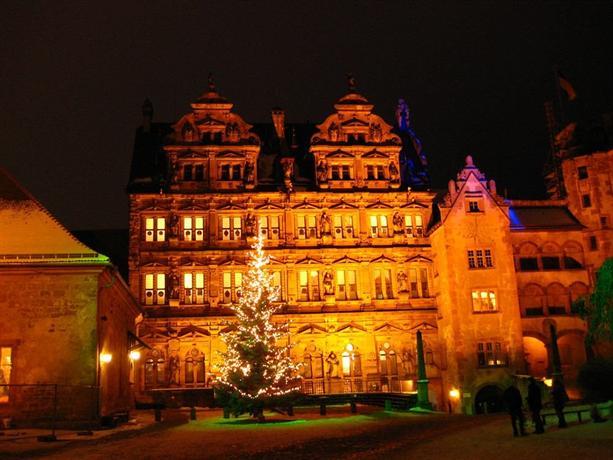 Hotel Neu Heidelberg - dream vacation