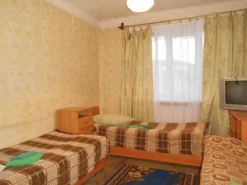 Hotel Berezka Tver Oblast - dream vacation