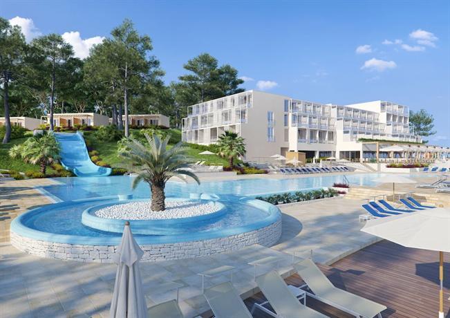 Valamar Isabella Villa Mare - dream vacation
