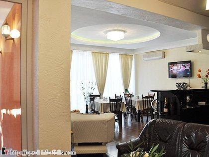 Qeroli Hotel - dream vacation
