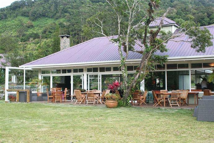 The Riverside Inn Boquete - dream vacation