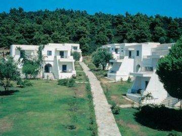 Mousses Bungalows - dream vacation