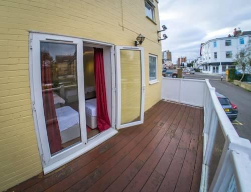 Fairmount Hotel Bournemouth - dream vacation