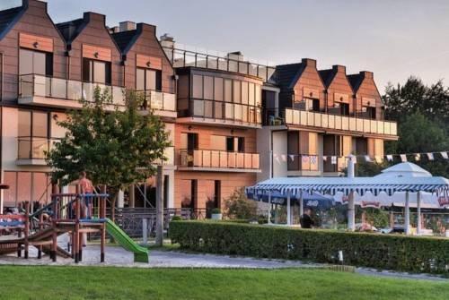 Hotel Restauracja Faleza - dream vacation