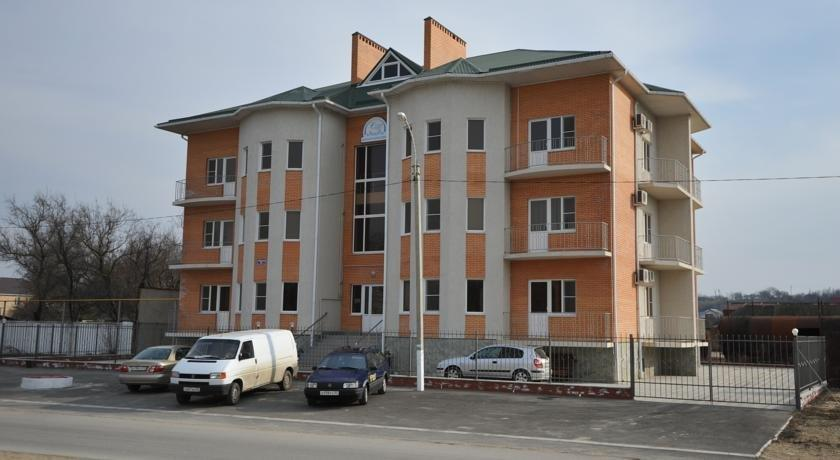 Siyanie Tamani Guest House