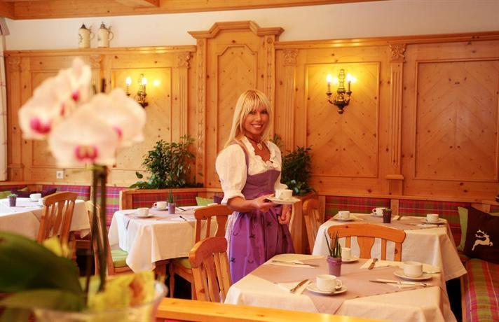 Pension Katharinenhof - dream vacation