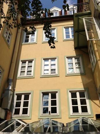 Hans-Sachs-Gasse 10 - dream vacation