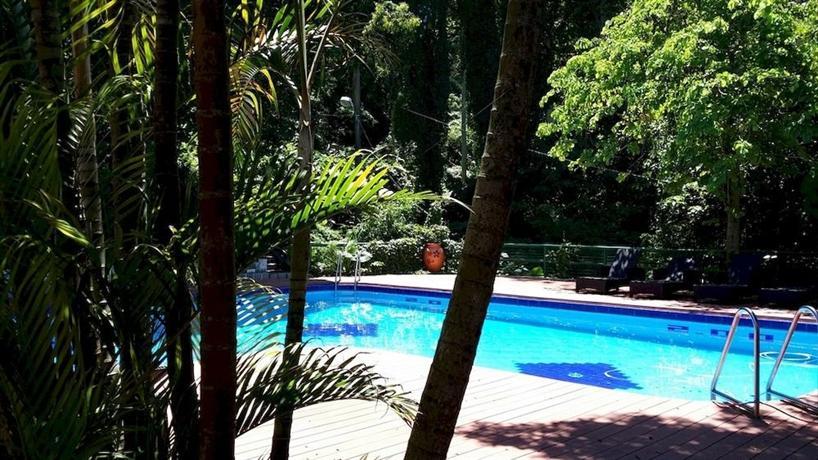 Pousada de Coloane Beach Hotel - dream vacation